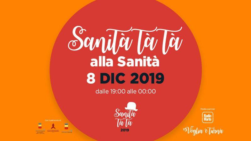 Eventi a Napoli del 7-8 dicembre: Made in Sud al teatro Cilea