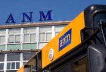 Anm: ripristinata la linea 194 tra Barra e il centro di Napoli