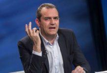 """Regionali 2020, de Magistris lancia la sfida: """"Pronta una lista per battere Lega e De Luca"""""""