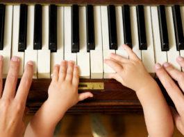 La Musica fa bene al corpo e alla mente