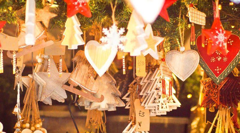 Portici: dal 6 all'8 dicembre ci sarà il Mercatino di Natale in Reggia