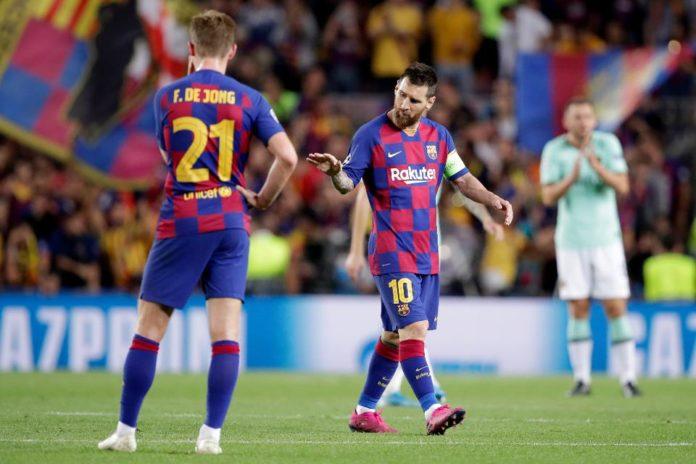 Calcio Napoli, agli ottavi di Champions sarà sfida con il Barcellona