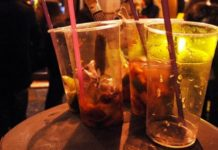 Alcol ai minori, trovato a Napoli un distributore senza codice fiscale