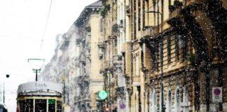 """Scuole chiuse a Roma e Napoli, Sala: """"Milanesi non si spaventano per la neve"""""""