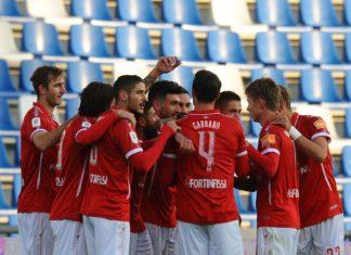 Calcio Napoli, agli ottavi di Finale di Coppa Italia sarà sfida con il Perugia