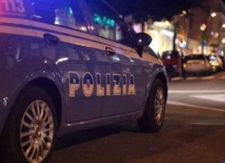 Paura a San Giovanni a Teduccio: bomba carta esplode davanti a un bar