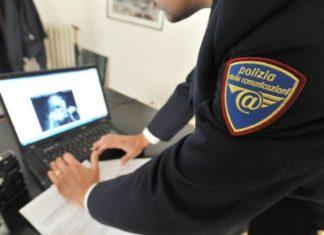 Napoli, materiale pedopornografico sul pc: arrestato un 49enne