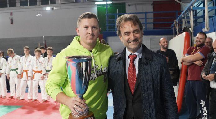 Scampia e Ponticelli al centro dell'evento di judo Napoli's Cup