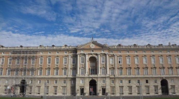 Musei: il 2 giugno riapre la Reggia di Caserta, ma solo in parte