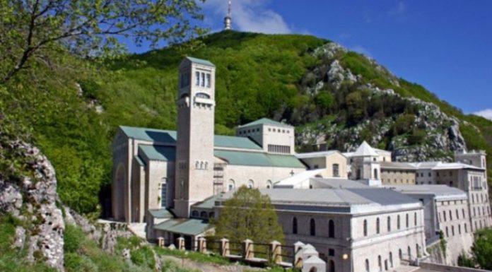 Clamoroso a Montevergine, furto al Santuario: rubati i gioielli della Madonna