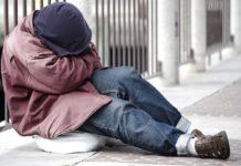 Al via il piano anti-freddo per i senza fissa dimora a Napoli