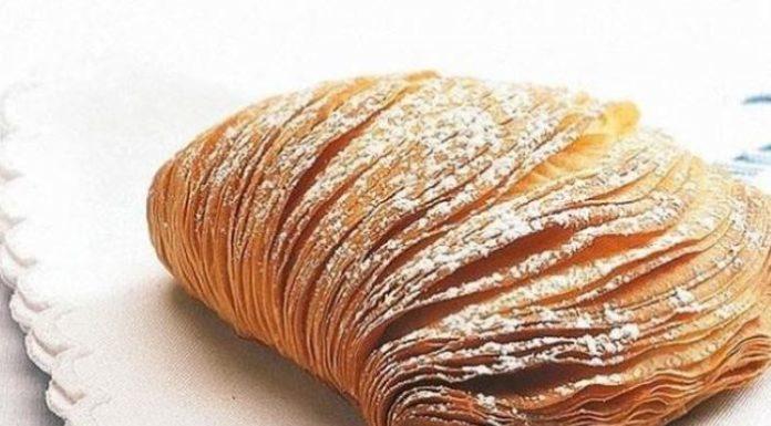 """Napoli, la città più """"dolce"""": primo posto in Italia per numero di imprese dolciarie"""