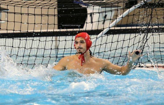 Rari Nantes Salerno, Tomasic e Santini protagonisti: Trieste battuta per 8-5