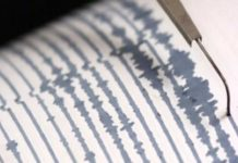 Scossa di Terremoto a Rende, nel Cosentino: avvertita anche a Napoli