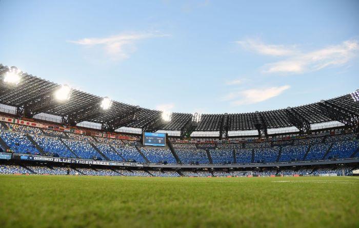 Napoli-Barcellona, i prezzi dei biglietti: curve a 70 euro, 130 per i distinti