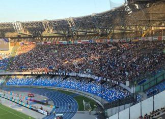 Napoli-Parma si gioca alle 18.30: il comunicato ufficiale