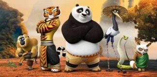 """""""Kung fu panda"""" stasera in tv sabato 28 dicembre. La guida dei film"""