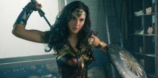 """""""Wonder Woman"""" il film di stasera in tv martedì 3 novembre. Ecco gli altri titoli"""