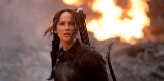 """""""Hunger Games - Il canto della rivolta: Parte 1"""" stasera in tv mercoledì 11 dicembre. La guida dei film"""