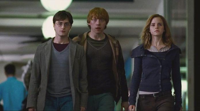 """""""Harry Potter e i doni della morte: Parte I"""" stasera in tv venerdì 13 dicembre. La guida dei film"""