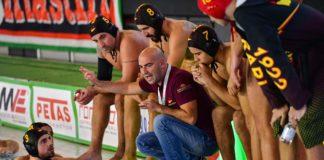 Pallanuoto: La Campolongo Hospital RN Salerno perde a Firenze 13-7