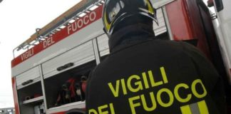 Napoli, allarme da parte dei Vigili del Fuoco: c'è carenza di dispositivi di protezione