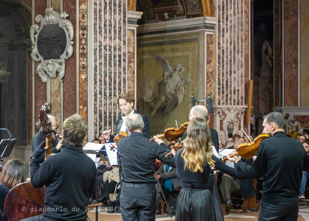 Associazione Scarlatti: Concerto sabato 1° febbraio a San Pa