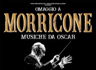 Al Teatro Politeama di Napoli Omaggio a Morricone – Musiche da Oscar