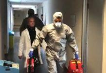 Coronavirus, 27enne rientra da Codogno in Irpinia: scatta la quarantena