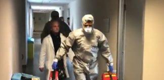 Coronavirus a Napoli: ricoverate al Cotugno 2 turiste cinesi