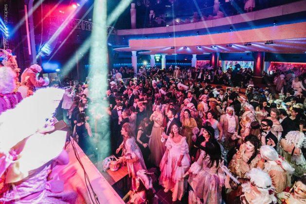 Carnevale 2020 a Napoli: arriva il Gran Ballo del '700