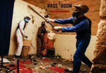 """A Fuorigrotta apre la Rage Room: """"la stanza della rabbia"""". Che cos'è e come funziona"""