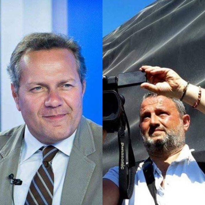 Due giornalisti aggrediti a San Felice a Cancello, il Sindacato: necessario intervenire