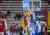 Basket. La Gevi Napoli torna al successo: battuta Trapani 62-49 al PalaBarbuto