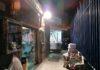 Fuorigrotta: Illuminato il vicoletto che collega via Leopardi a via Cerlone