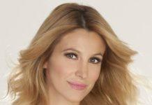 Grande Fratello Vip: Da stasera Adriana Volpe nel reality di Canale5