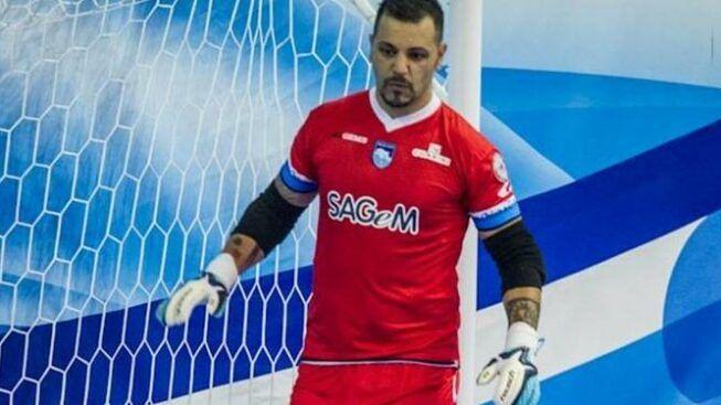 Calcio a 5, trovato morto in strada il napoletano Antonio Capuozzo