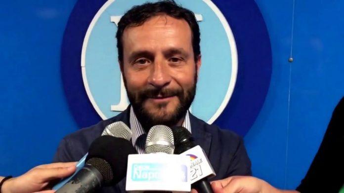 Comune di Napoli, assessore Borriello: