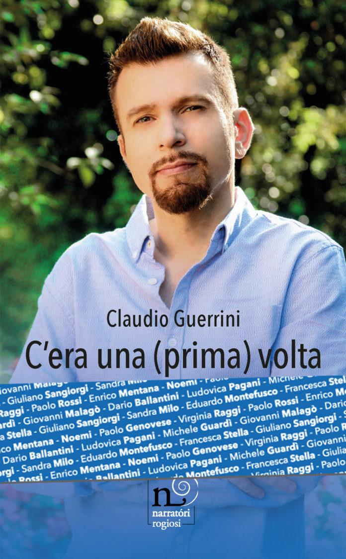 COPERTINA CLAUDIO GUERRINI con fascetta