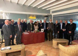 Francesco Schillirò confermato presidente del Panathlon Napoli