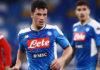 """Calcio Napoli, Demme: """"Mi chiamo come Maradona, il mio idolo è Gattuso"""""""