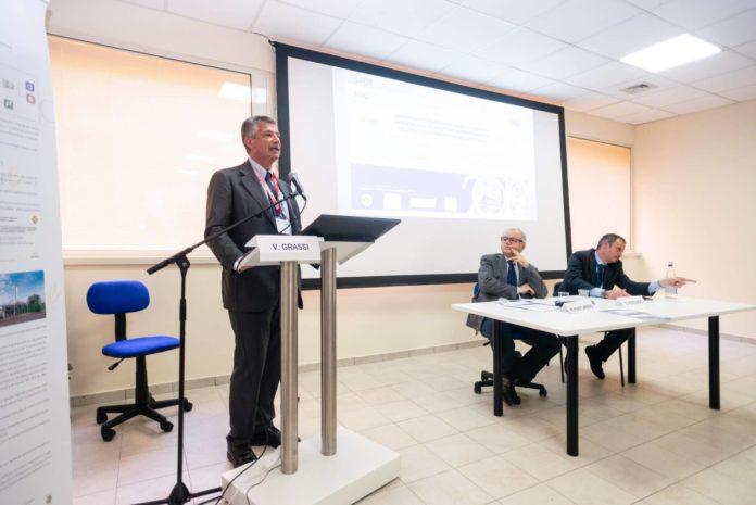 Graded, efficienza energetica napoletana per il Policlinico di Catanzaro