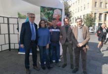 Grande successo per la prima tappa del progetto Tavi è Vita in Campania