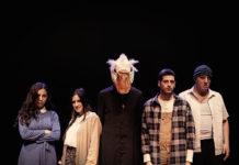 """Al Nuovo Teatro Sanità in scena lo spettacolo """"Bi -Storie di Obaba"""""""