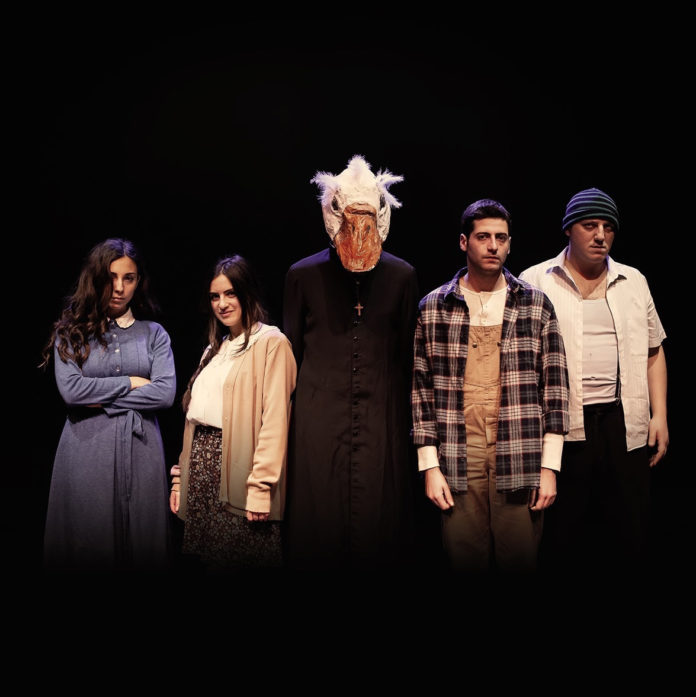 Al Nuovo Teatro Sanità in scena lo spettacolo