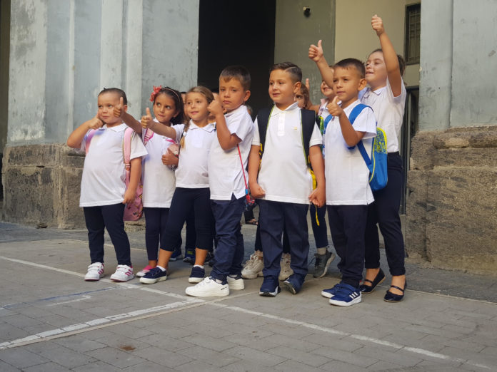 Scuola, Open Day all'Istituto