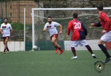 Arechi Calcio, stop in trasferta. Sconfitto dall'Atletico Salerno