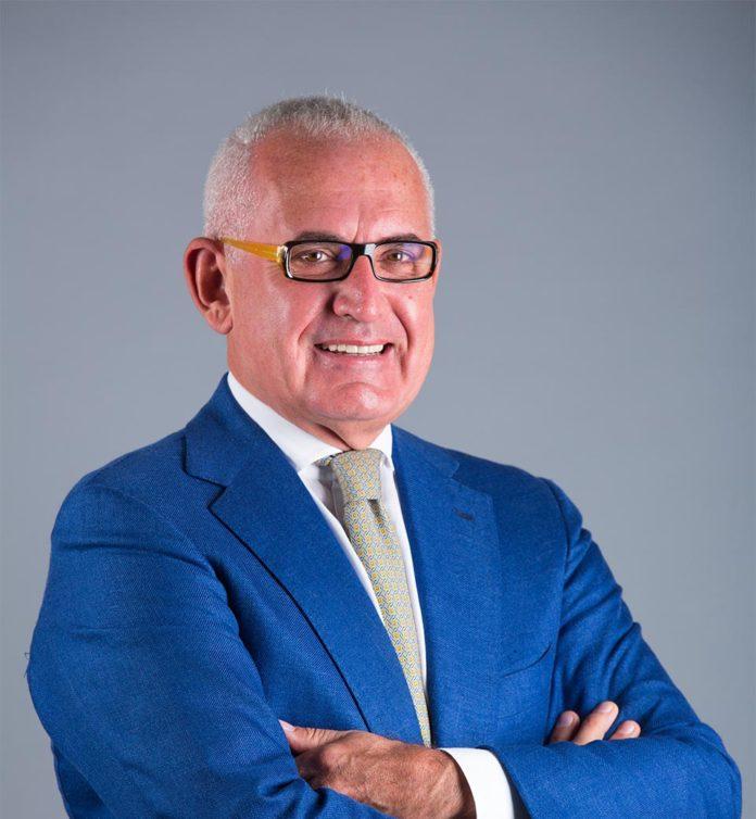Il Vicepresidente Vittorio Genna nominato Console onorario di Ungheria a Napoli