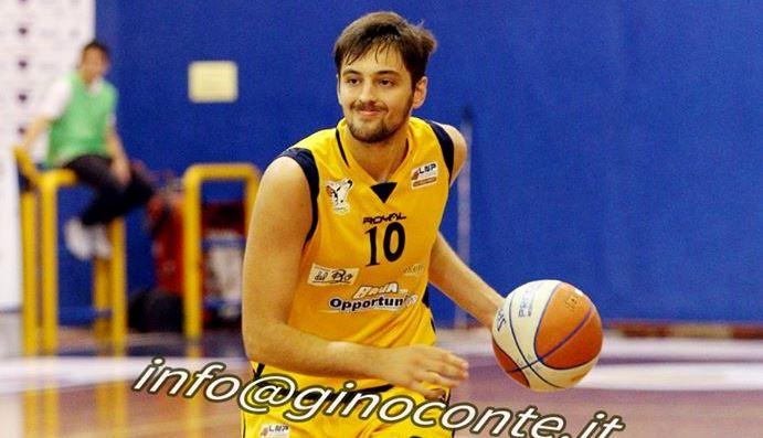 Basket: La Virtus Bava Pozzuoli vince in trasferta contro la Virtus Cassino