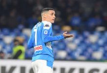 Calcio Napoli: non resta che piangere. Prestazione al limite della decenza: la Fiorentina vince al San Paolo 2-0
